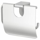 КАЛЬКГРУНД Держатель туалетной бумаги,хромированный