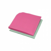 СКЭЛВА Салфетка для уборки, микроволокно, разноцветный, 42x42 см