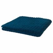 ФЛОДАРЕН Банное полотенце,темно-синий