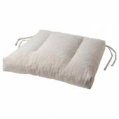 ЭТЛА Подушка на стул,неокрашенный