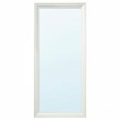 ТОФТБЮН Зеркало, белый, 75x165 см
