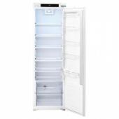 ФРОСТИГ Встраиваемый холодильник А+, белый, 314 л