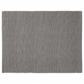 МЭРИТ Салфетка под приборы, серый, 35x45 см