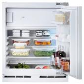 ХУТТРА Встраив холодильник с мороз камерой, белый, A++