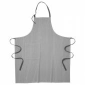 ИКЕА/365+ Фартук,серый