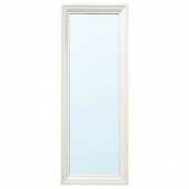 ТОФТБЮН Зеркало, белый, 52x140 см