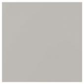 СКАТВАЛЬ Дверца с петлями, светло-серый, 40x40 см
